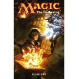 Matt Forbeck - Magic: The Gathering 01 Graphic Novel: Innistrad - Preis vom 22.09.2019 05:53:46 h