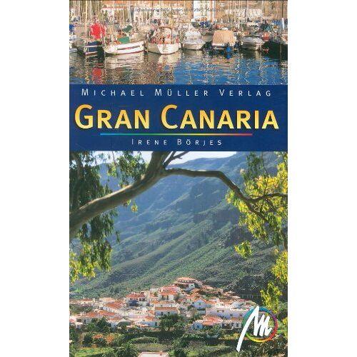 Irene Börjes - Gran Canaria - Preis vom 05.09.2020 04:49:05 h