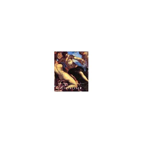 Roland Jacopo Robusti, genannt Tintoretto. 1519 - 1594 - Preis vom 07.05.2021 04:52:30 h
