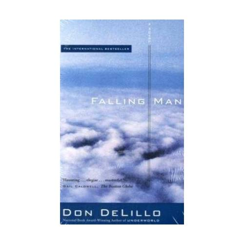 Don DeLillo - Falling Man: Mit Annotationsheft - Preis vom 24.01.2021 06:07:55 h