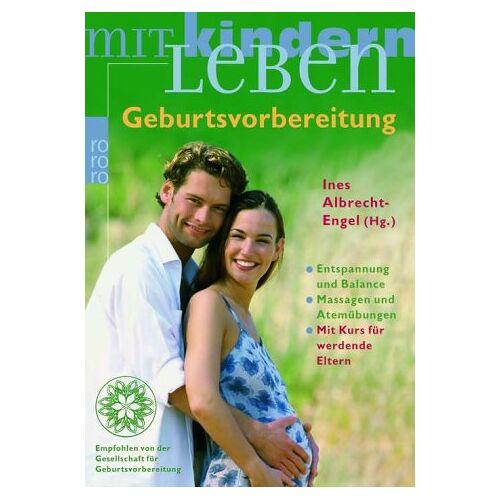 Ines Albrecht-Engel - Geburtsvorbereitung - Preis vom 28.02.2021 06:03:40 h