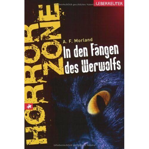 a.F. Morland - In den Fängen des Werwolfs - Preis vom 05.03.2021 05:56:49 h