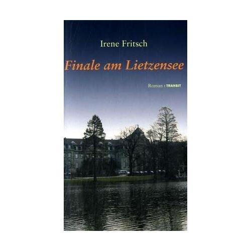 Irene Fritsch - Finale am Lietzensee - Preis vom 20.10.2020 04:55:35 h