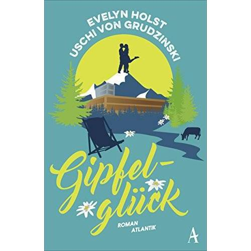 Evelyn Holst - Gipfelglück - Preis vom 21.10.2020 04:49:09 h