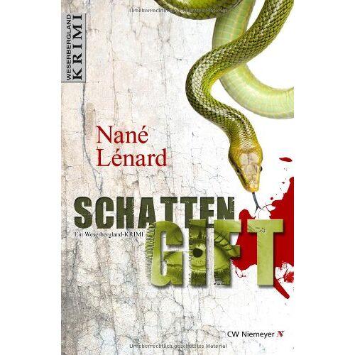 Nané Lénard - SchattenGift - Preis vom 20.10.2020 04:55:35 h