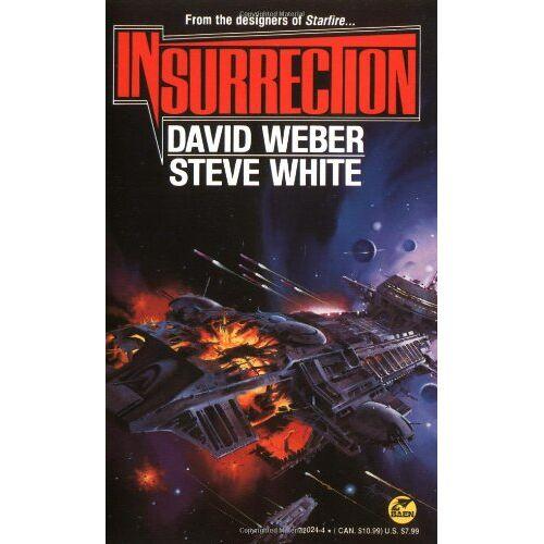 Weber Insurrection - Preis vom 28.02.2021 06:03:40 h