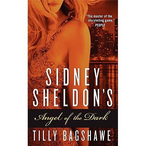 Sidney Sheldon - Sidney Sheldon's Angel of the Dark - Preis vom 08.05.2021 04:52:27 h