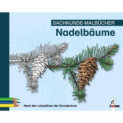 - Nadelbäume - Preis vom 11.04.2021 04:47:53 h
