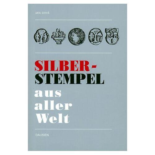 Jan Divis - Silberstempel aus aller Welt - Preis vom 05.09.2020 04:49:05 h