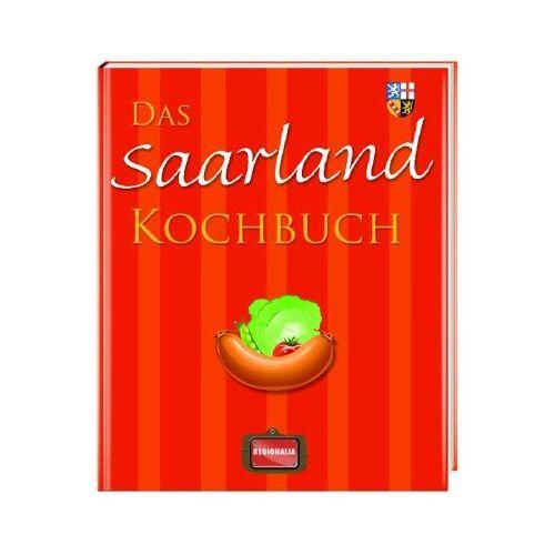 - Das Saarland Kochbuch - Preis vom 07.05.2021 04:52:30 h