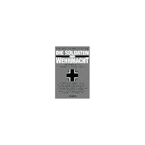 Hans Poeppel - Die Soldaten der Wehrmacht - Preis vom 28.05.2020 05:05:42 h