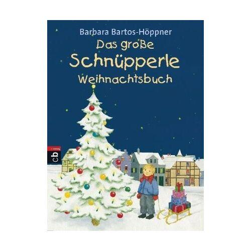 Barbara Bartos-Höppner - Das große Schnüpperle-Weihnachtsbuch - Preis vom 20.10.2020 04:55:35 h