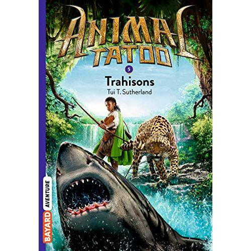 - Animal Tatoo, Tome 5 : - Preis vom 26.02.2021 06:01:53 h