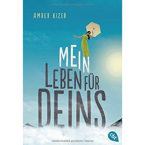 Amber Kizer - Mein Leben für deins - Preis vom 04.09.2020 04:54:27 h