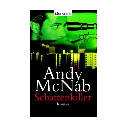 Andy McNab - Schattenkiller. - Preis vom 21.10.2020 04:49:09 h