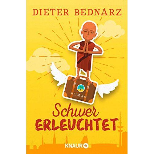 Dieter Bednarz - Schwer erleuchtet: Roman - Preis vom 20.10.2020 04:55:35 h