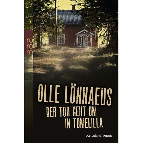 Olle Lönnaeus - Der Tod geht um in Tomelilla - Preis vom 21.10.2020 04:49:09 h