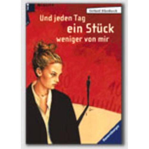 Gerhard Eikenbusch - Und jeden Tag ein Stück weniger von mir: Und Jeden Tag Ein Stu Ck Weniger Von Mir - Preis vom 03.12.2020 05:57:36 h