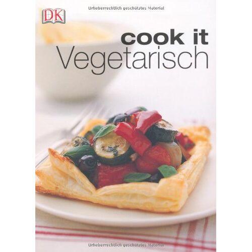 - cook it - Vegetarisch - Preis vom 27.02.2021 06:04:24 h