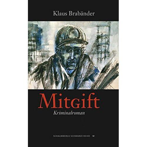 Klaus Brabänder - Mitgift - Preis vom 14.04.2021 04:53:30 h