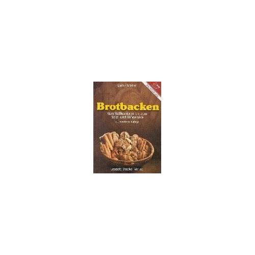 DAM Brotbacken. Vom Vollkornbrot bis zum Salz- und Süßgebäck - Preis vom 20.10.2020 04:55:35 h