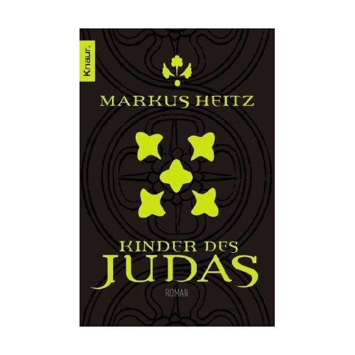 Markus Heitz - Judas 1: Kinder des Judas - Preis vom 10.04.2021 04:53:14 h