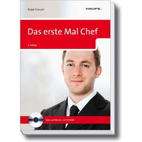 Ralph Frenzel - Das erste Mal Chef - Preis vom 27.02.2021 06:04:24 h