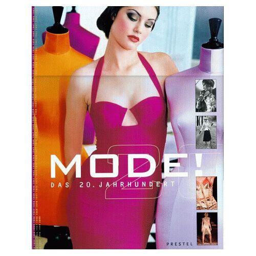 Gerda Buxbaum - Mode! Das 20. Jahrhundert - Preis vom 10.04.2021 04:53:14 h