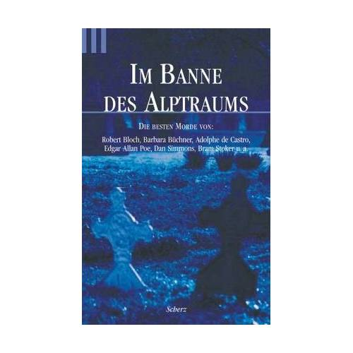 Joachim Körber - Im Banne des Alptraums - Preis vom 22.10.2020 04:52:23 h