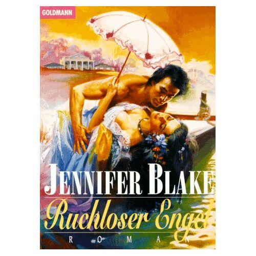 Jennifer Blake - Ruchloser Engel. - Preis vom 21.10.2020 04:49:09 h