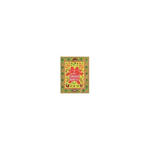 Michael Vonau - Das chinesische Kochbuch - Länderküche bei Komet - Preis vom 20.10.2020 04:55:35 h