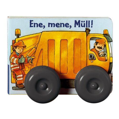 Sonja Fiedler - Ene, mene, Müll! - Preis vom 25.10.2020 05:48:23 h