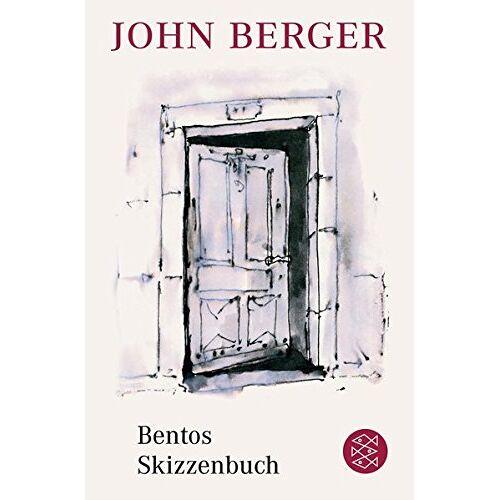 John Berger - Bentos Skizzenbuch - Preis vom 13.07.2020 05:03:33 h
