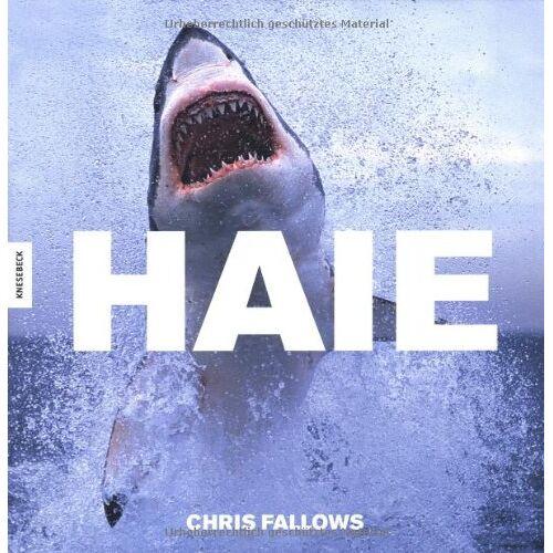Chris Fallows - Haie. Ein Bildband - Preis vom 12.05.2021 04:50:50 h