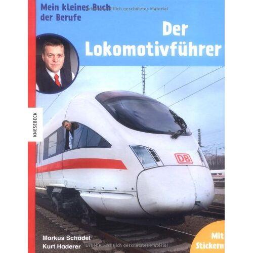 Kurt Haderer - Der Lokomotivführer - Preis vom 04.09.2020 04:54:27 h