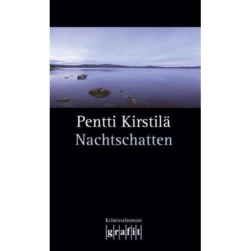 Pentti Kirstilä - Nachtschatten - Preis vom 10.05.2021 04:48:42 h
