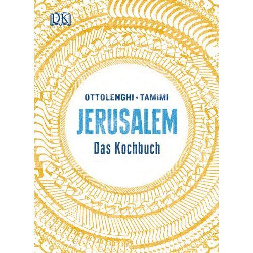 Yotam Ottolenghi - Jerusalem: Das Kochbuch - Preis vom 18.04.2021 04:52:10 h
