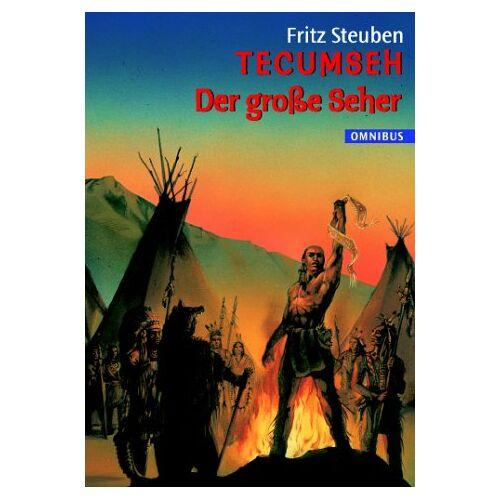 Fritz Steuben - Tecumseh, Der große Seher - Preis vom 11.05.2021 04:49:30 h