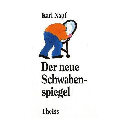 Karl Napf - Der neue Schwabenspiegel - Preis vom 06.09.2020 04:54:28 h