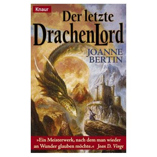 Joanne Bertin - Der letzte Drachenlord. - Preis vom 14.04.2021 04:53:30 h