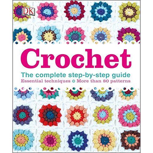 DK - Crochet (Dk) - Preis vom 15.04.2021 04:51:42 h
