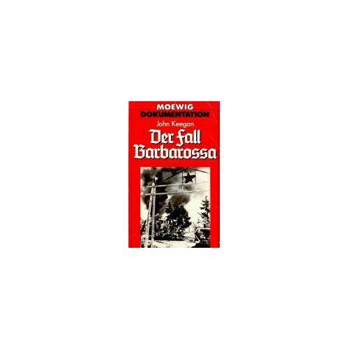 John Keegan - Der Fall Barbarossa - Preis vom 21.10.2020 04:49:09 h