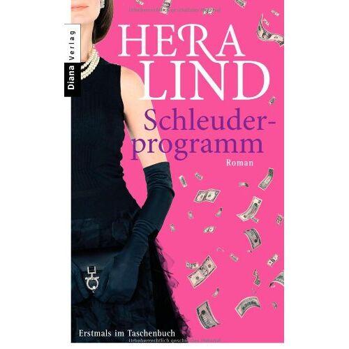 Hera Lind - Schleuderprogramm: Roman - Preis vom 06.09.2020 04:54:28 h