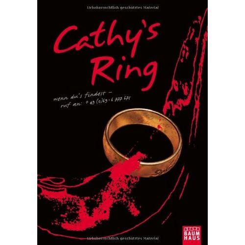 Jordan Weisman - Cathy's Ring - Preis vom 16.05.2021 04:43:40 h
