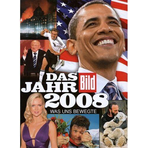Kai Diekmann - Das Jahr 2008: Was uns bewegte - Preis vom 11.05.2021 04:49:30 h