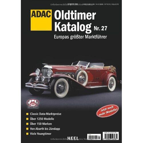 Günther Zink - Oldtimer Katalog Nr. 27: Europas größter Marktführer - Preis vom 21.10.2020 04:49:09 h