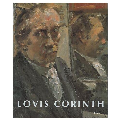 Lovis Corinth - Preis vom 18.04.2021 04:52:10 h