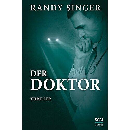 Randy Singer - Der Doktor - Preis vom 08.05.2021 04:52:27 h