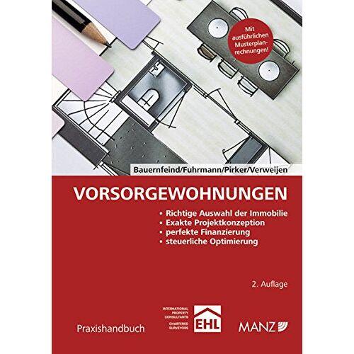 Sandra Bauernfeind - Vorsorgewohnungen - Preis vom 08.04.2021 04:50:19 h