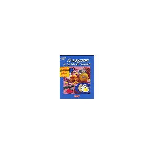 Anette Ehrke-Schön - Moosgummi für Kaufladen und Puppenküche. - Preis vom 02.12.2020 06:00:01 h